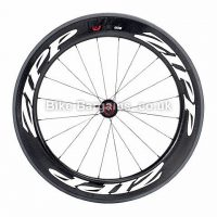 Zipp 808 Firecrest Carbon Clincher Rear Road Wheel 2015
