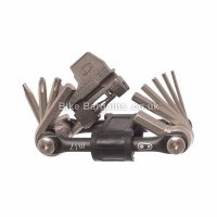 Crank Brothers 17 Function Mini Alloy Multi Tool