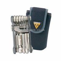 Topeak Mini 18 Function Alloy Multi Tool
