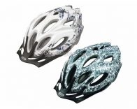 Abus Arica Ladies Rear LED Cycling Helmet
