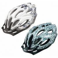 Abus Arica Ladies Rear LED Helmet 2015
