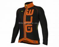 Ale PRR Arcobaleno Thermal Ergonomic Winter Cycling Jacket