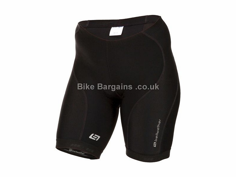 83304d993 Bellwether Ladies Axiom Padded Cycling Shorts was sold for £17! (XL ...