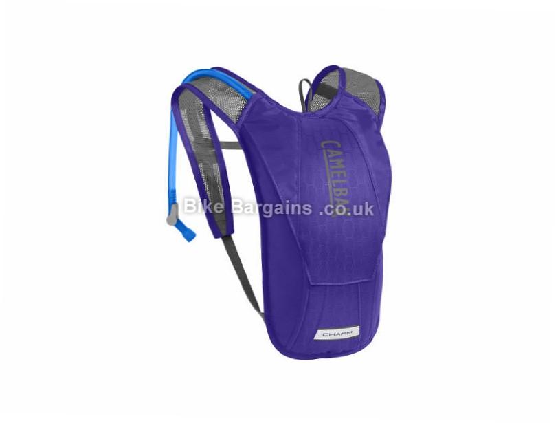 Camelbak Ladies Charm 1.5 Litre Hydration Pack 1.5 Litres, 150g