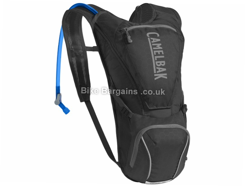 Camelbak Rogue 2 Litre Hydration Pack 2 Litres, 260g