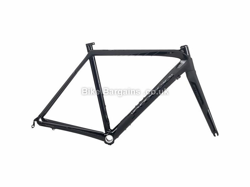Dedacciai Nerissimo T700 Carbon Road Frame 2016 XL, Black