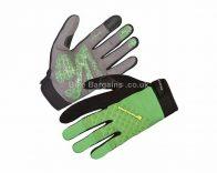 Endura Hummvee Plus Full Finger MTB Gloves