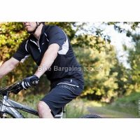 Madison Zenith Lightweight MTB Short Sleeve Jersey 2015