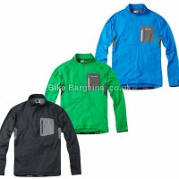 Madison Zenith 3 Season Thermal Long Sleeve Jersey