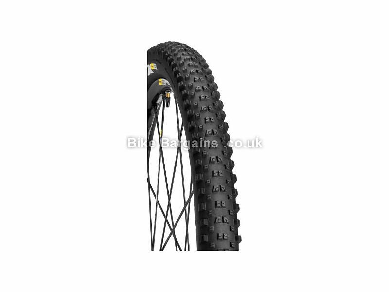 "Mavic Crossmax Quest 27.5 inch Kevlar MTB Tyre Black, 27.5"", 2.25"", 2.4"""