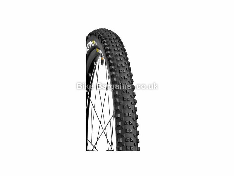 "Mavic Crossride Quest Kevlar MTB Tyre Black, 29"", 2.25"""