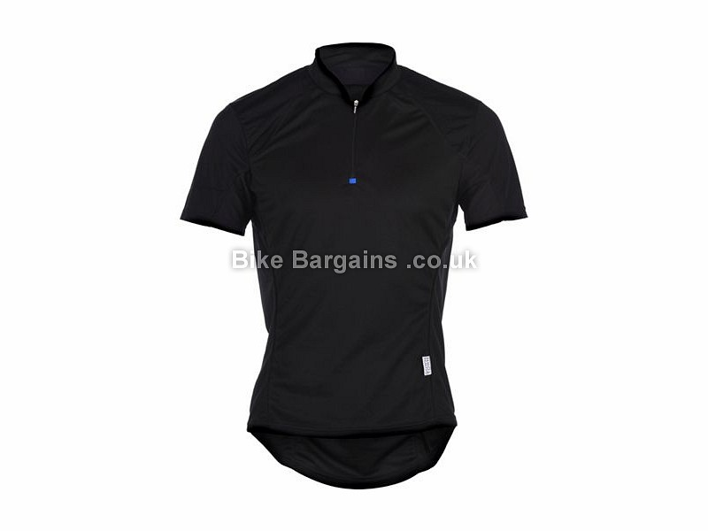 Santini Downtown Ladies Polo Short Sleeve Jersey was sold for £8! (L ... 137185743