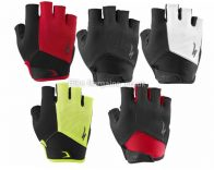 Specialized Body Geometry Gel Sport Cycling Mitts 2015