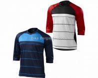 Specialized Enduro Comp Three Quarter Sleeve MTB Jersey 2016