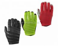 Specialized Lodown Clarino Full Finger Cycling Glove 2017