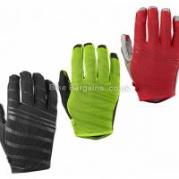 Specialized Lodown Clarino Full Finger Gloves 2017