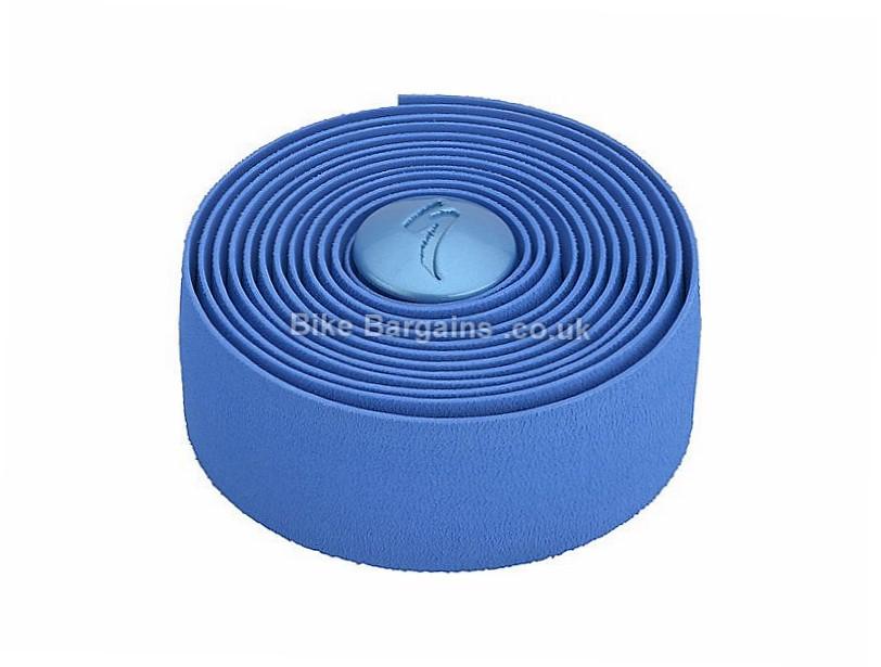 Specialized S-Wrap Roubaix Non Slip Wide Road Bar Tape Blue, Non Slip
