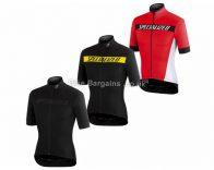 Specialized SL Race Short Sleeve Cycling Jersey 2015