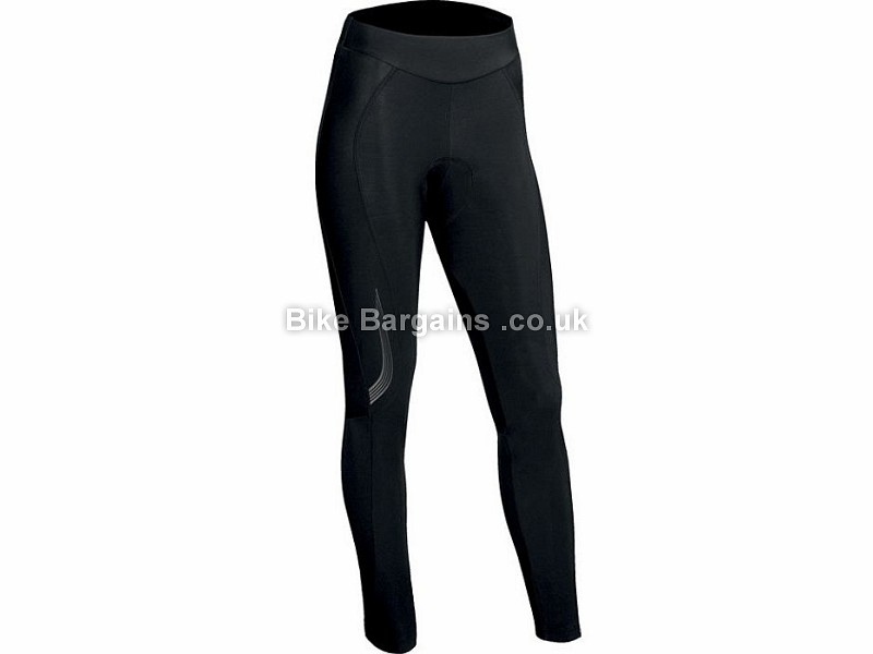 Specialized SL Expert Ladies Winter Tight 2015 S,M,L, Black