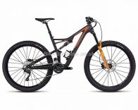 Specialized Stumpjumper FSR Comp Carbon 27.5 Full Suspension MTB Frame 2016