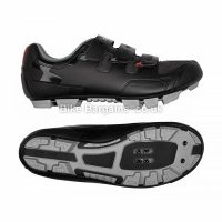 Cube CMPT MTB SPD Velcro Shoes
