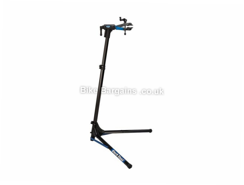 Park Tool PRS25 Team Issue Bike Maintenance Stand Black,Blue, 6kg