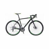 Scott Speedster 30 Disc Alloy Road Bike 2016