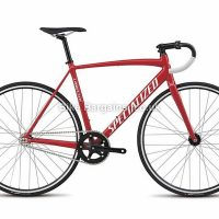 Specialized Langster Track Singlespeed Alloy Road Bike 2017