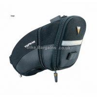Topeak Aero Wedge Small Quick Clip Saddle Bag