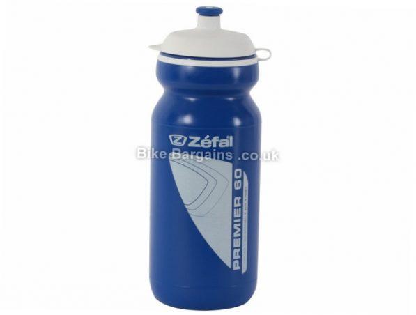 Zefal Premier 60 600ml Water Bottle 600ml, 194mm