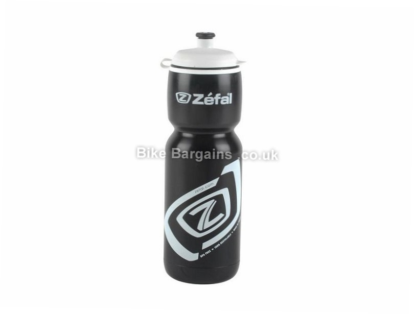 Zefal Premier 75 750ml Water Bottle 750ml, 234mm