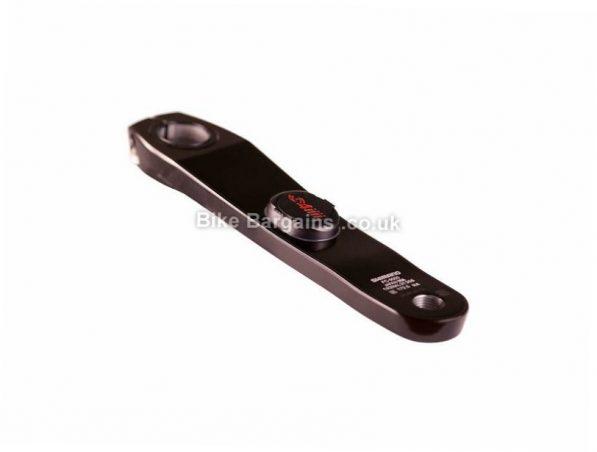 4iiii Precision Shimano 105 5800 Power Meter left hand crank, 9g