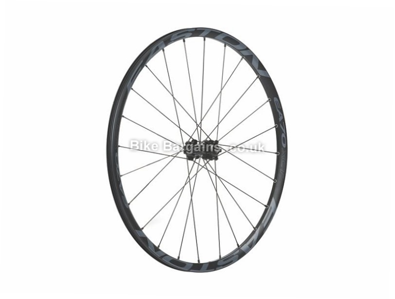 "Easton EA70 XCT Front MTB Wheel 15mm, 29"", Black, 840g"
