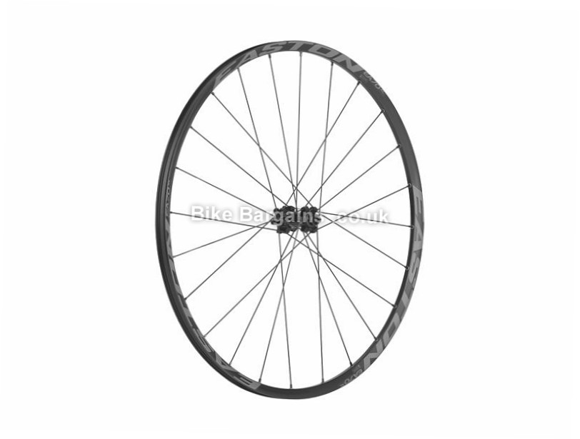 "Easton EA70 XL 27.5 inch Front MTB Wheel 27.5"", Black"