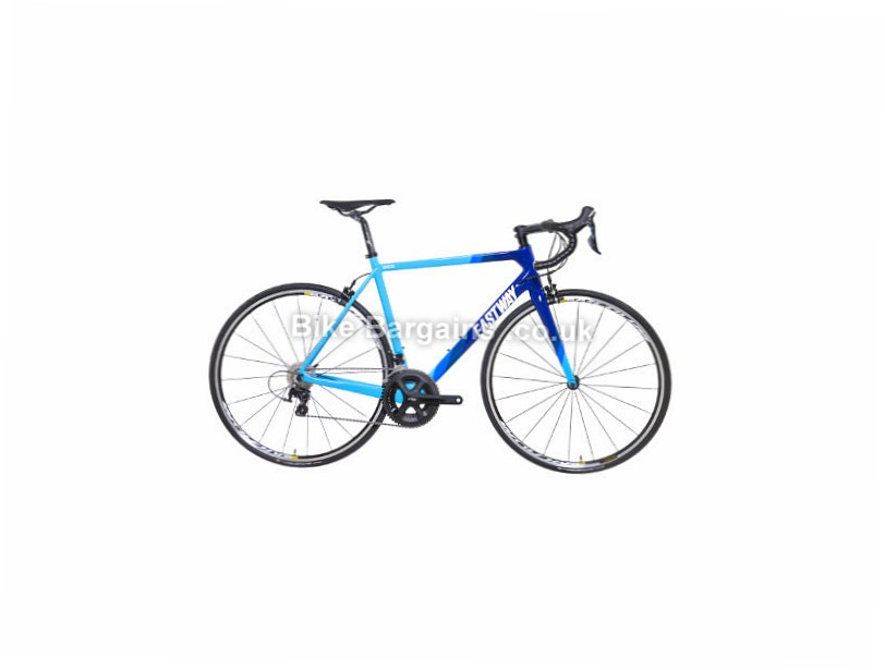 Eastway Emitter R3 105 Carbon Road Bike 2017 Blue, 54cm, 56cm, 58cm, 60cm