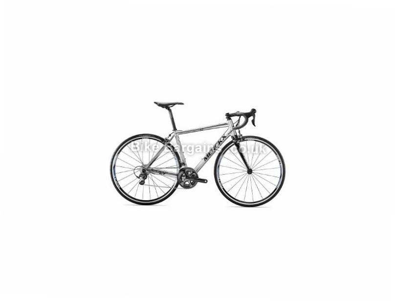 Eddy Merckx Blockhaus 67 Ultegra Alloy Road Bike 2017 Silver, XS, S, L, XL, XXL