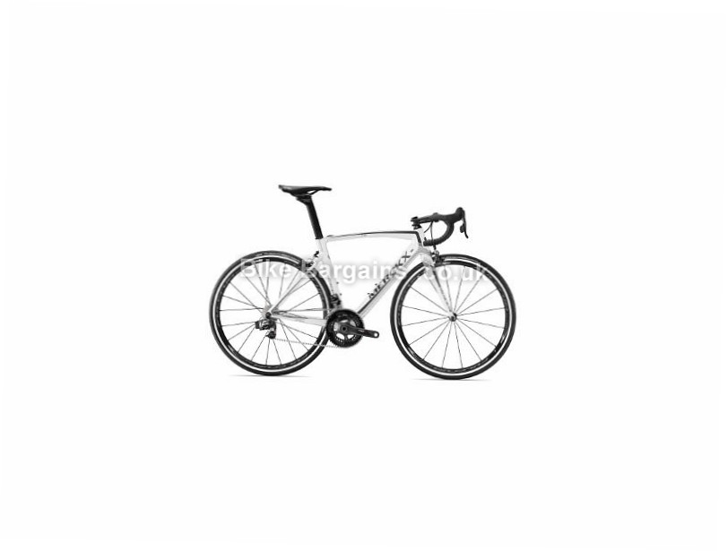 Eddy Merckx San Remo 76 SRAM Red ETAP Carbon Road Bike 2017 White, Silver, S, M, L, XL