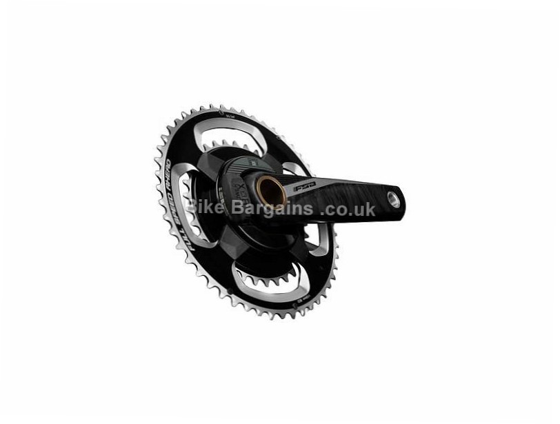 FSA Powerbox Carbon Power Meter 585g, 170mm, 172.5mm, 175 mm