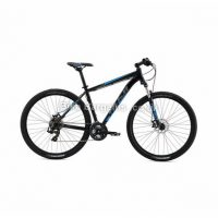 Fuji Nevada 1.9 29″ Alloy Hardtail Mountain Bike 2016