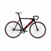 Fuji Track Pro Alloy Track Road Bike 2016