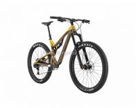 Intense ACV Foundation Build 27.5+ Carbon Full Suspension Mountain Bike 2017