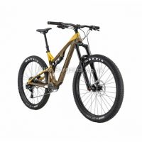 Intense ACV Foundation Build 27.5″ Carbon Full Suspension Mountain Bike 2017