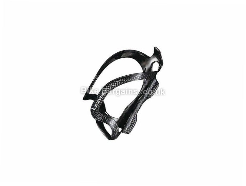 Lezyne Road Drive Carbon Water Bottle Cage Carbon, 29g