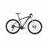 Merida Big Nine 600 29″ Alloy Hardtail Mountain Bike 2015
