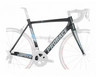 Prorace Rapide Carbon Road Frame and Forks