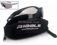 Ribble Photochromic Lens Cycling Glasses