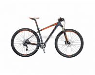 Scott Scale 730 Carbon Hardtail Mountain Bike 2016