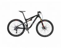 Scott Spark 700 Ultimate Carbon Full Suspension Mountain Bike 2016