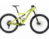 Specialized Stumpjumper FSR Elite 29″ Alloy Full Suspension Mountain Bike 2016
