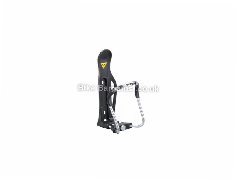 Topeak Modula II Water Bottle Cage plastic, alloy